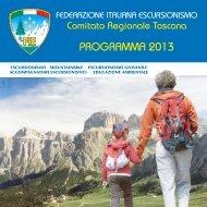 ProGramma 2013 - Comune di Castelfiorentino