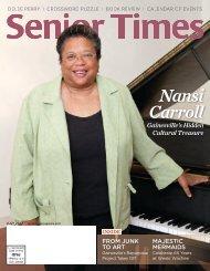 Nansi Carroll - AMO: A Musical Offering