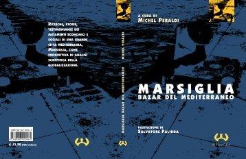 Marsiglia. Bazar del mediterraneo (cover)