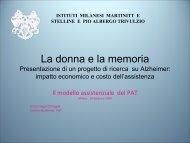 Presentazione Cinzia Negri Chinaglia - ONDa