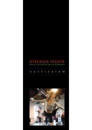 STEFANIA PIGATO - Opus Ballet