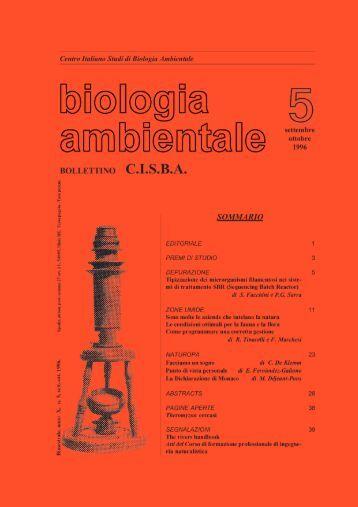 premio di studio - CISBA