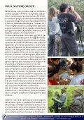 capanni fotografici, valorizzazione territoriale e ... - skua nature - Page 2