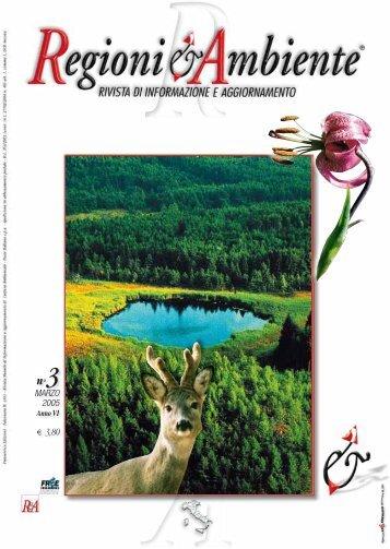 8 n°3 Marzo 2005 anno VI - Free Service srl