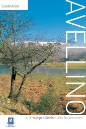 e la sua provincia / and its province - Ente Provinciale per il Turismo ...