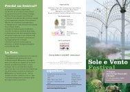 scarica la brochure con il programma del Festival - Macro Edizioni