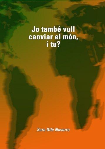 Jo també vull canviar el món, i tu? (12 MB) - Tinet