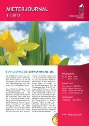 Download (ca. 3.3 MByte) - Wohnbaugesellschaft Zittau mbH