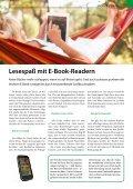 Trinkgläser sind Geschmackssache Mediatoren ... - Zwickau-Land eG - Seite 7