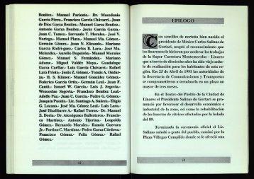 Beníteza- Manuel Pariente.— Dr. Macedonio García Pérez ... - cdigital