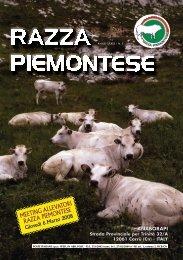 meeting allevatori razza piemontese - Associazione Nazionale ...