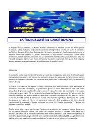 scarica il rapporto completo - Veneto Agricoltura