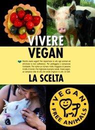 La scelta R.03 A esporta - Progetto Vivere Vegan