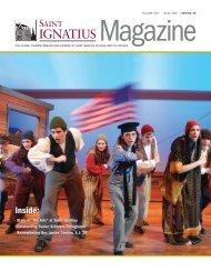 2008 Spring - St. Ignatius College Prep