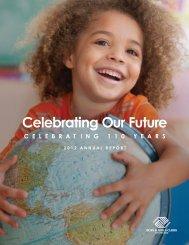 Celebrating Our Future - Boys & Girls Club Chicago