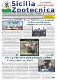 Sicilia Zootecnica - Associazione Regionale Allevatori della Sicilia