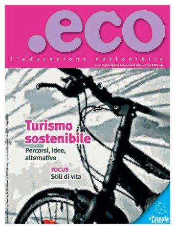 Scarica gratuitamente il numero in PDF - Il Portale Italiano dell ...