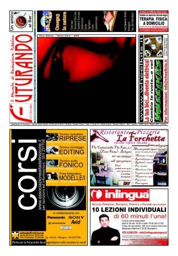 Supplemento di Futurando / Autorizz.Trib.di Perugia n°13/98 del 07 ...