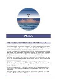 Hoofdstuk 7 - thalassa