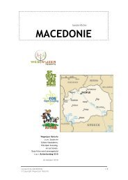 Macedonië - FOSwiki - FOS Open Scouting