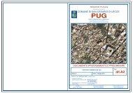 rapporto ambientale vas - Comune di San Cesario di Lecce