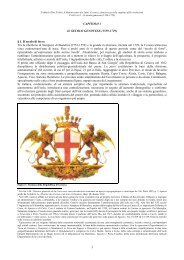 11. Il Mediterraneo dei Lumi - Testo - F. Dal Passo.pdf - Sapienza ...