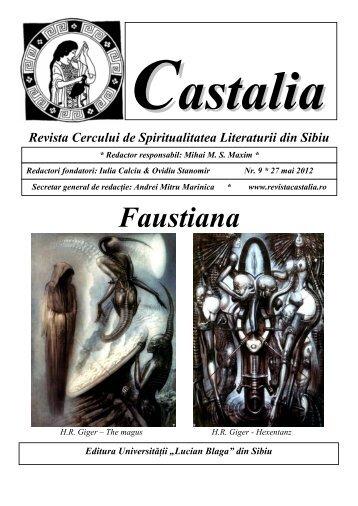 Faustiana