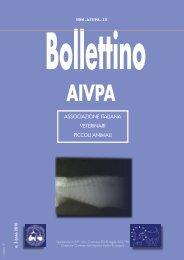 Pisa, 6 novembre 2010 - AIVPA