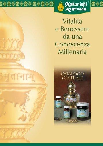 Scarica Catalogo - MAP ITALIA Srl