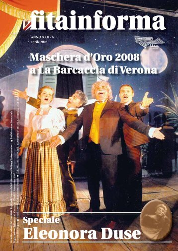 Eleonora Duse - FITA Veneto