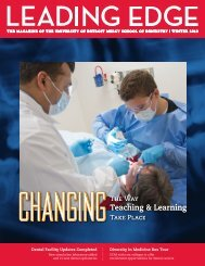 Download pdf - University of Detroit Mercy School of Dentistry