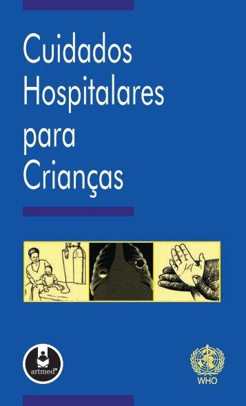 Cuidados Hospitalares para Crianças - libdoc.who.int - World Health ...