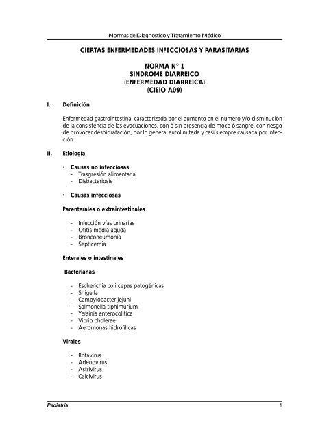 Descripción del tratamiento de la enfermedad de Hirschsprung de la diabetes