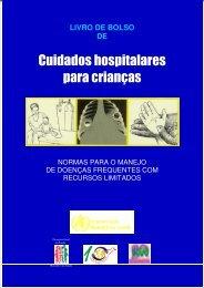 Cuidados hospitalares para crianças - ICHRC