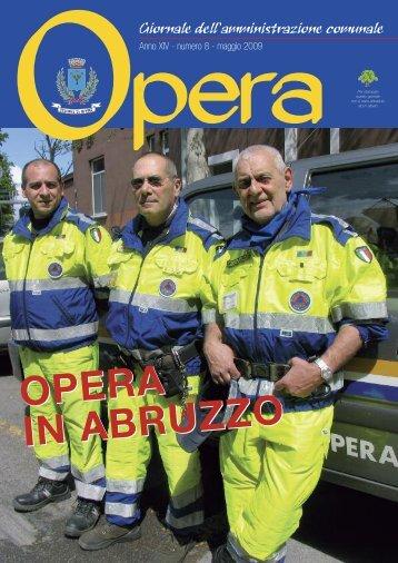 dalla - Comune di Opera
