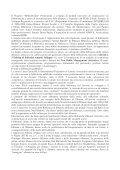 Biblioteca Multim ediale & Centro di docum entazione Istituita dal ... - Page 2