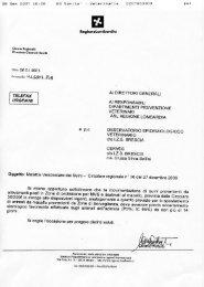 Untitled - IZS della Lombardia e dell'Emilia Romagna