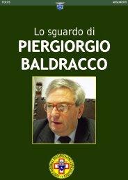 Lo sguardo di Piergiorgio Baldracco - Club Alpino Italiano