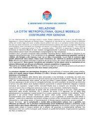 Scarica il documento - Sant'Olcese Inform