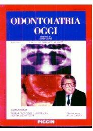 Iperplasia verrucosa della mucosa orale - dr. Luca Guarda Nardini