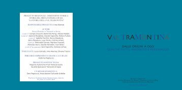 VAL TRAMONTINA - IstitutoComprensivoMeduno