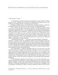G. P. BROGIOLO, Evoluzione in età longobarda di alcuni ... - BibAr
