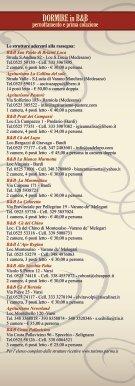 IN TAVOLA - Valcenoweb - Page 2