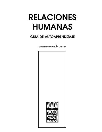 relaciones humanas.pdf - sisman