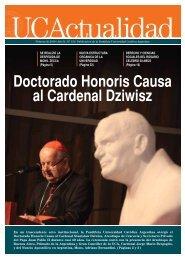 Número 131 Febrero 2010 - Universidad Católica Argentina