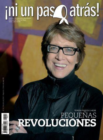 REVOLUCIONES - Asociación Madres de Plaza de Mayo