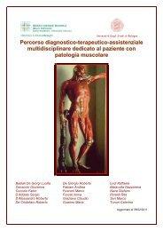 percorso neuro-muscolare per PDF 08-02-11 - Policlinico S.Orsola ...