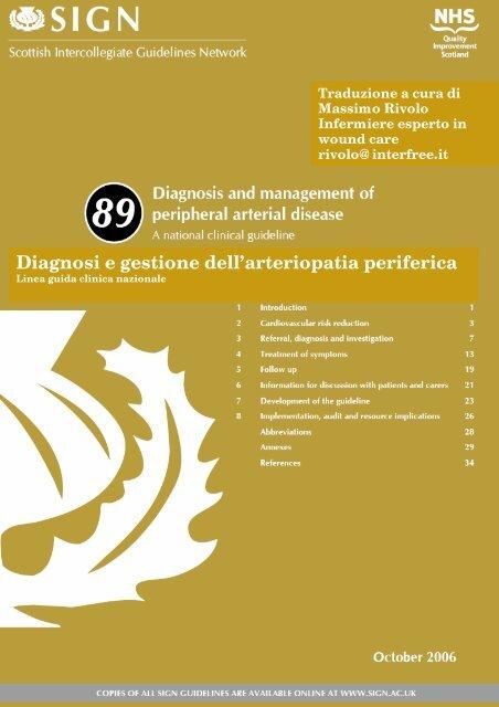 disfunzione erettile della malattia dellarteria periferica