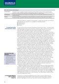 Identificazione dei criteri per le ferite infette - EWMA - Page 6