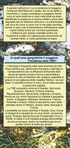 e la tick-borne encephalitis - tbe prevention - Page 3